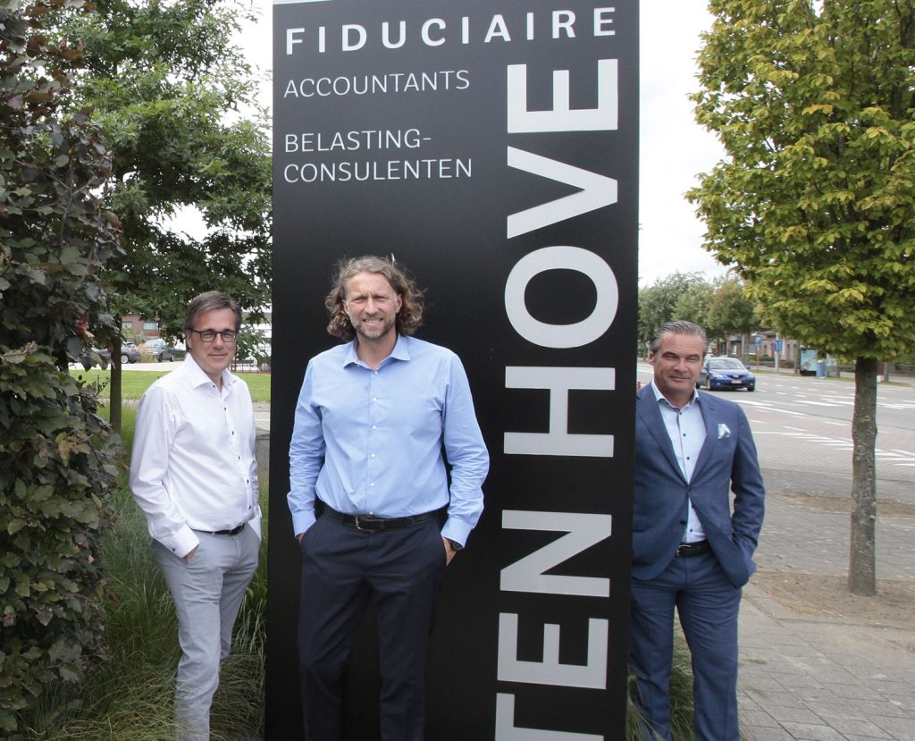 Fiduciaire Ten Hove - fiscaliteit